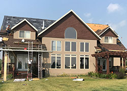 Calgary Alberta Roofing Services - Calgary, Alberta GEO CAN Calgary Roofing